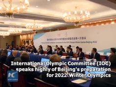 International Olympic Committee (IOC) Coordination Commission officials spoke highly of Beijing's preparation for the 2022 Winter Olympic Games in their first meeting. The IOC Coordination Commission, headed by Alexander Zhukov, held talks with the Beijing 2022 Organizing Committee and visited venues in Zhangjiakou, Yanqing and Beijing.