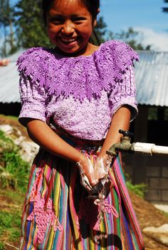 My heart will always be in Guatemala <3 All the kiddos are like this. Mmm. My favorite place on earth.