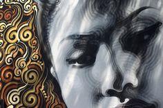 wilton mural