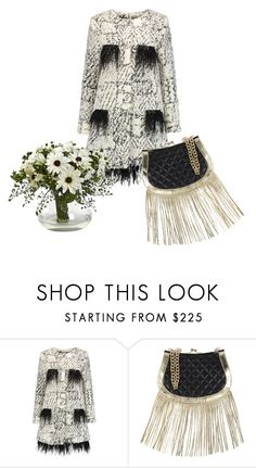 """""""she destroyed my life..... and yours ...."""" by awewa ❤ liked on Polyvore featuring AINEA and Nearly Natural"""