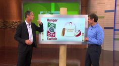 The 3-Steps to Curb Your Hunger: Dr. Mark Hyman shares how adding healthy fats to breakfast, replacing sweet fats, and creating a ritual will help shut down your hunger throughout the day. Plus, the hunger-fighting smoothie and healthy snacks you should add into your workday.