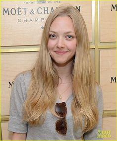 Amanda Seyfried - Les Misérables Wiki