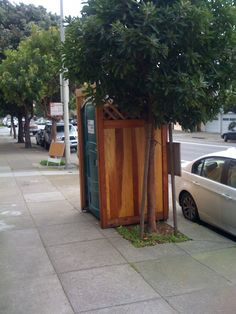 how to disguise porta potties - Google Search