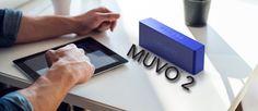 Creative presenta los nuevos altavoces Muvo 2 y Muvo 2c | CheckPoint Games