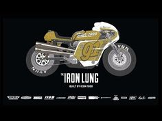 ICON Iron Lung H-D
