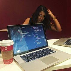 @nicholas.olsen101 -  Making my manager pull her hair out haha #work #angular #angular2 #nodejs #angularjs #code #coder #coding #dev #developer #development #firebase #html #html5 #css #css3 #javascript #js #macbook #macbookpro #nodejs #java #php #software #tech #technology #ruby #webdesign #webdeveloper #sublimetext