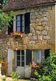 Detalhes do Céu: Casas Cottages