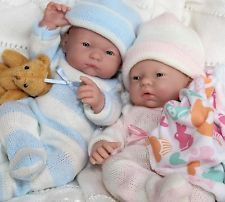 twin+baby+dolls+boy+and+girl   Baby Dolls   eBay