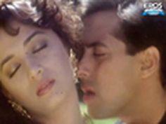 Dekha Hai Pehli Baar (Full Song) - Saajan