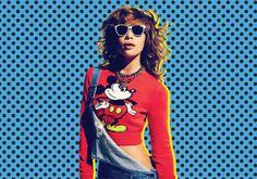 フォーエバー 21とディズニーがコラボ 46アイテム販売 | Fashionsnap.com