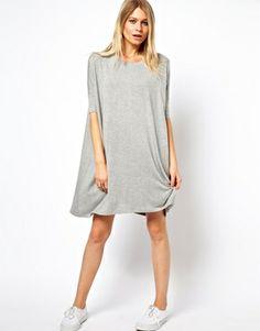 Image 4 ofASOS The T-shirt Dress