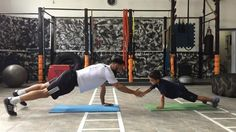 Kids Workout, Exercise For Kids, Gym Equipment, Wrestling, Instagram Posts, Sports, Training, Lucha Libre, Hs Sports