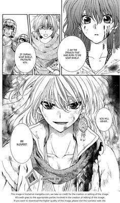Akatsuki no Yona 99: An Endless Battle at MangaFox.me