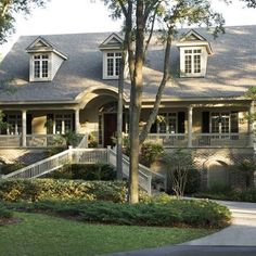 South Carolina Homes-Hilton Head