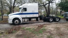 2005 Freightliner Columbia - La Vernia, TX #8430653462 Oncedriven