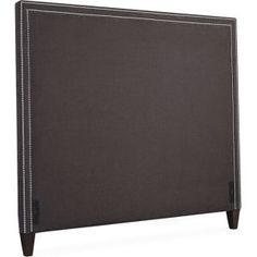 Lee Industries: Square Headboard Only - Full Size Headboard Shapes, Lee Industries, Queen Size, Hospitality, Beds, Furniture, Home Decor, Style, Swag