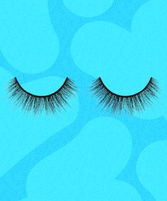 The Ultimate Guide To False Eyelashes #refinery29  http://www.refinery29.com/false-eyelashes