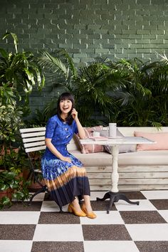 Marie Kondo Sets the Record Straight on Clutter, Creativity, and What's Next Tidying Up Book, Serenity Now, Sparks Joy, Her Cut, Marie Kondo, Los Angeles Homes, Tidy Up, Japanese Outfits, Organization Hacks