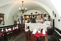 Restauracje w piwnicach