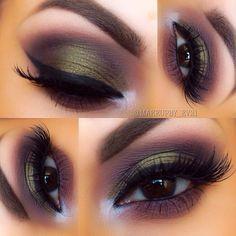 Ver esta foto do Instagram de @makeupby_ev21 • 2,100 curtidas