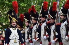 Granatieri della guardia imperiale francese                                                                                                                                                                                 More