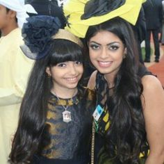 DWC 2014 with Miss India
