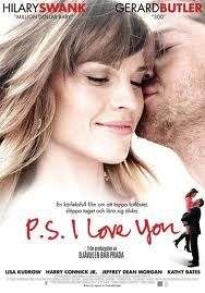 S I Love You Movie starring Hilary Swank, Gerard Butler & Harry Connick Jr. I Love You Dear, My Love, Girls In Love, See Movie, Movie Tv, Scary Movie 4, Image Internet, Loving You Movie, Romantic Movie Quotes
