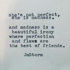 56 Best Perfectly Imperfect Quotes Images Thoughts Truths Messages