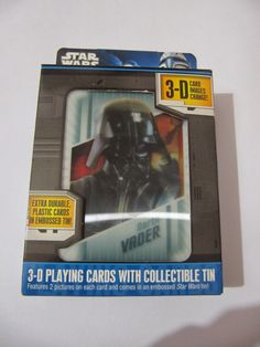 Action Figure Indonesia: Star Wars Cartamundi Trump Card
