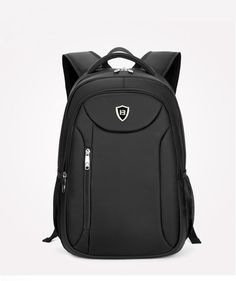 d76dae1c1f High Quality Oxford Male Laptop Backpack