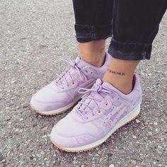 Sneakers women - Asics Gel Lyte III Clot (©snkrs_onmymind)