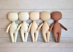 5 Blank doll body-9 blank rag doll ragdoll body the body