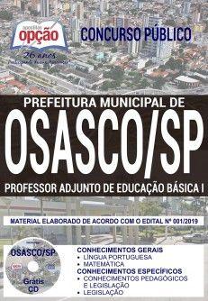 Professor Adjunto De Educacao Basica I Professor Adjunto