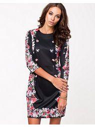 kjole Tunic Tops, Blouse, Long Sleeve, Floral, Sleeves, Frame, Dresses, Design, Women