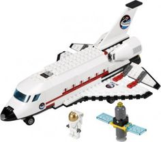 LEGO City - Space Shuttle