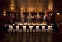 famous restaurant interior designers - Buscar con Google