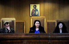 Επιστολή -προειδοποίηση για την αποφυλάκιση του Ρουπακιά από την πρόεδρο του δικαστηρίου (για την Χρυσή Αυγή) | Το Κουτί της Πανδώρας