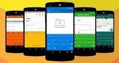 Chrooma Keyboard Emoji PRO v4.0 Beta 1 APK [Latest]