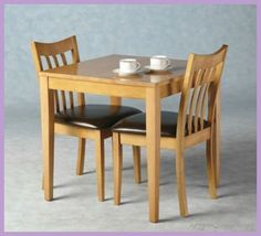 cool DINING SET FOR 2