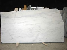Vermont Quarries Olympian White Marble