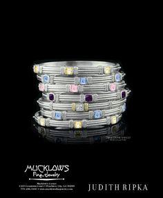 Jewellery advertisement