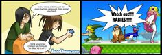 Jago's Junk : Living With Hipstergirl And Gamergirl-196english |...