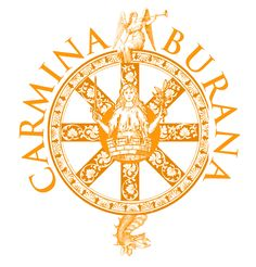 Will the Wheel of Fortune smile on you at Carmina Burana?