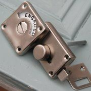 Antique Rim Locks | Bolts | Wrought Iron Suffolk Latches