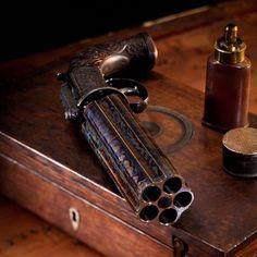 774 отметок «Нравится», 11 комментариев — King Armaments™ (@kingarmaments) в Instagram: «Would you want this gun? Comment yes or no below photo credit @_westleyrichards_»