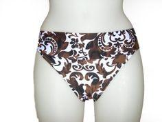 Womens Sunsets Banded Bikini Swimsuit Bottoms, Separates Swimwear, Heirloom Chocolate XS 0/2 (XS (0/2), Heirloom Chocolate) Sunsets. $14.99. Save 69%!