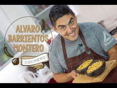 Chilean Recipes, Chilean Food, Fish Dishes, Tuna, Seafood, Cookies, Breakfast, Desserts, Videos