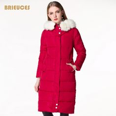b11b36aafd1 winter coat women large fur hooded warm plus size 3XL winter jacket women  parka free shipping