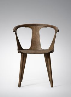 I'm a beautiful #wooden chair / Wood Yeah