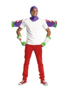 Buzz Lightyear Kit Costume Accessory -- You can get additional details at the image link.